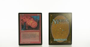 fireball beta mtg proxy magic the gathering tournament proxies GP FNM available