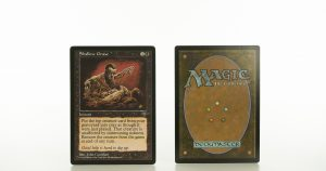Shallow Grave Mirage(MIR) mtg proxy magic the gathering tournament proxies GP FNM available