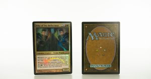 riku of two reflections J14 Judge gift foil mtg proxy magic the gathering tournament proxies GP FNM available
