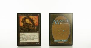 phyrexian dreadnought Mirage(MIR) mtg proxy magic the gathering tournament proxies GP FNM available