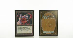nevinyrral's disk  B Limited Edition Beta (LEB) mtg proxy magic the gathering tournament proxies GP FNM available