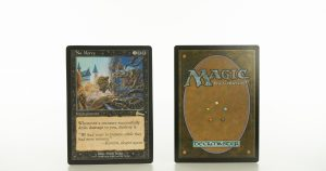No Mercy  UL (Urza's Legacy) ULG mtg proxy magic the gathering tournament proxies GP FNM available