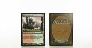 Stomping Ground Gatecrash mtg proxy magic the gathering tournament proxies GP FNM available