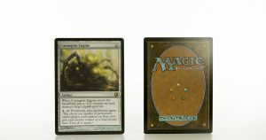 Contagion Engine Scars of Mirrodin (SOM) mtg proxy magic the gathering tournament proxies GP FNM available
