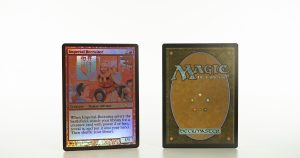 Imperial Recruiter Judge Gift Cards 2013 mtg proxy magic the gathering tournament proxies GP FNM available