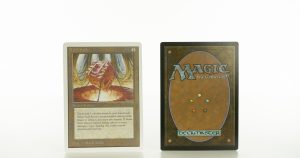 Mana Vault unlimited mtg proxy magic the gathering tournament proxies GP FNM available
