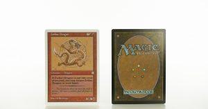 Zodiac Dragon   Portal Three Kingdoms  mtg proxy magic the gathering tournament proxies GP FNM available