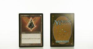 Jet Medallion TMP tempest mtg proxy magic the gathering tournament proxies GP FNM available