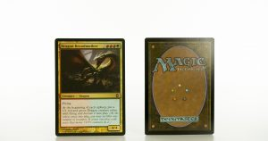 Dragon Broodmother ARB mtg proxy magic the gathering tournament proxies GP FNM available