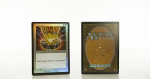 Disenchant Friday Night Magic 2003 F03 foil mtg proxy magic the gathering tournament proxies GP FNM available
