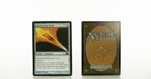 sword of the meek FUT mtg proxy magic the gathering tournament proxies GP FNM available