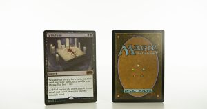 Grim Tutor core set 2021 M21 foil mtg proxy magic the gathering tournament proxies GP FNM available