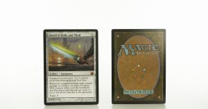 Sword of Body and Mind Scars of Mirrodin mtg proxy magic the gathering tournament proxies GP FNM available