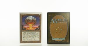 Chaos Orb  Unlimited Edition 2ED mtg proxy magic the gathering tournament proxies GP FNM available