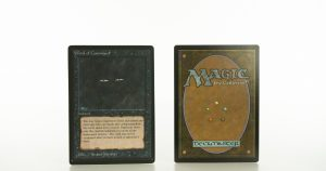 Word of Command   B Limited Edition Beta (LEB) mtg proxy magic the gathering tournament proxies GP FNM available