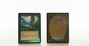Birds of Paradise 7th Edition mtg proxy magic the gathering tournament proxies GP FNM available
