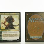 Ajani, Mentor of Heroes Journey into Nyx mtg proxy magic the gathering tournament proxies GP FNM available