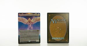 Avacyn, Angel of Hope 2xm double masters foil mtg proxy magic the gathering tournament proxies GP FNM available
