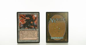 Mishra's factory C  AQ (Antiquities) ATQ mtg proxy magic the gathering tournament proxies GP FNM available