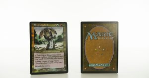 Sliver Overlord PDS: Slivers foil mtg proxy magic the gathering tournament proxies GP FNM available