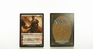 Tibalt, the Fiend- Blooded   AVR (Avacyn Restored) mtg proxy magic the gathering tournament proxies GP FNM available