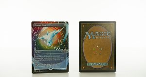 Chrome Mox 2xm double masters foil mtg proxy magic the gathering tournament proxies GP FNM available