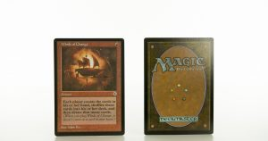 Winds of Change Portal (POR) mtg proxy magic the gathering tournament proxies GP FNM available
