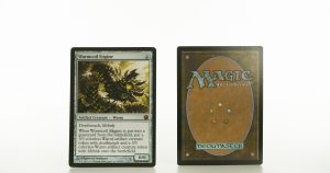 Wurmcoil Engine   SOM (Scars of Mirrodin) mtg proxy magic the gathering tournament proxies GP FNM available