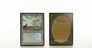 Thawing Glaciers ALL Alliances mtg proxy magic the gathering tournament proxies GP FNM available