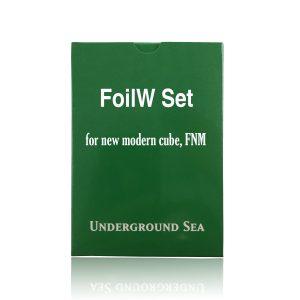 21 pieces per set foilW fixed set mtg proxy magic the gathering tournament proxies GP FNM available