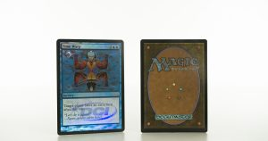 Time Warp Judge Gift Cards 2004 mtg proxy magic the gathering tournament proxies GP FNM available