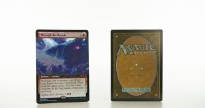 Through the Breach PUMA mtg proxy magic the gathering tournament proxies GP FNM available