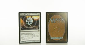 Unwinding Clock   NPH (New Phyrexia) mtg proxy magic the gathering tournament proxies GP FNM available