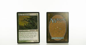 Rhys the Redeemed  SHM (Shadowmoor) mtg proxy magic the gathering tournament proxies GP FNM available
