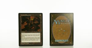 anvil of bogardan Visions mtg proxy magic the gathering tournament proxies GP FNM available