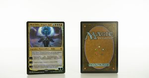 nicol bolas dragon god WAR mtg proxy magic the gathering tournament proxies GP FNM available