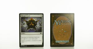 Thought Vessel C15 mtg proxy magic the gathering tournament proxies GP FNM available