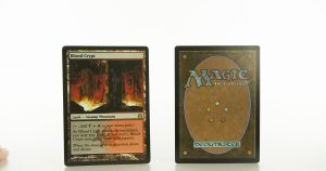 Blood Crypt Return to Ravnica  mtg proxy magic the gathering tournament proxies GP FNM available