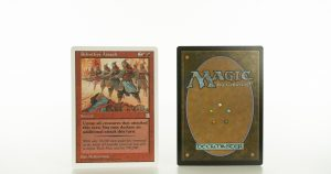 Relentless Assault P3 Portal Three 3 Kingdoms mtg proxy magic the gathering tournament proxies GP FNM available