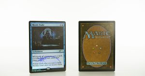 Rhystic Study Judge Gift Cards 2018 J18 foil mtg proxy magic the gathering tournament proxies GP FNM available