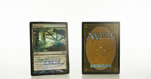Wasteland Judge Gift Cards 2010 foil mtg proxy magic the gathering tournament proxies GP FNM available