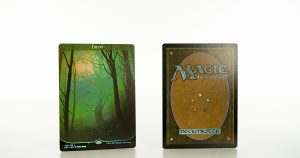 Forest UST Unstable mtg proxy magic the gathering tournament proxies GP FNM available
