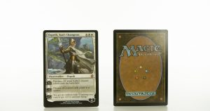 Elspeth, Sun's Champion Theros THS mtg proxy magic the gathering tournament proxies GP FNM available