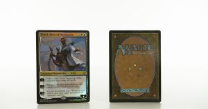Teferi, Hero of Dominaria Dominaria mtg proxy magic the gathering tournament proxies GP FNM available