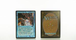 Hurkyl's recall  AQ (Antiquities) ATQ mtg proxy magic the gathering tournament proxies GP FNM available