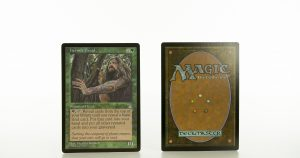 Hermit Druid Stronghold (STH) mtg proxy magic the gathering tournament proxies GP FNM available