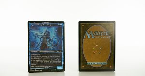 thassa deep dwelling special Theros Beyond Death (THB) foil mtg proxy magic the gathering tournament proxies GP FNM available