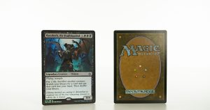 Razaketh, the Foulblooded HOU foil mtg proxy magic the gathering tournament proxies GP FNM available