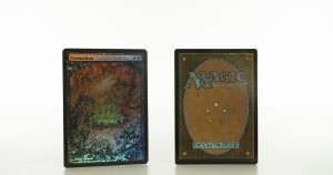 Damnation  Magic Player Rewards 2008 mtg proxy magic the gathering tournament proxies GP FNM available