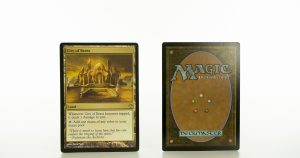 City of Brass Modern Event Deck 2014 MD1 mtg proxy magic the gathering tournament proxies GP FNM available